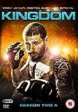 Kingdom Season Volume [UK kostenlos online stream