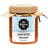 #4: The Butternut Co. Unsweetened Peanut Butter, Crunchy, 200g