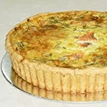 quiche saumons (French Edition)