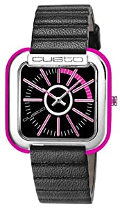 Reloj mujer CUSTO ON TIME PAULA GIRL CU063602 de Custo on time