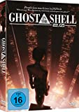 Ghost in the Shell 2.0 (Mediabook)