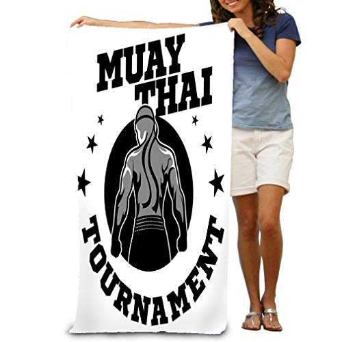 zexuandiy Super Absorbent Beach Towel Polyester Velvet Beach Towels 31
