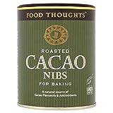 Pensieri Di Cibo Arrostito Pennini Cacao 125G