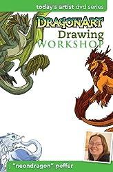 DragonArt Drawing Workshop: DVD Series (Today's Artist)