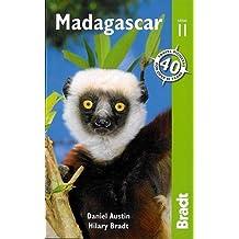 Madagascar (Bradt Travel Guide Peruvian Wildlife)