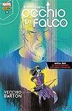 MARVEL SELECT N.24 - IL NUOVISSIMO OCCHIO DI FALCO 3