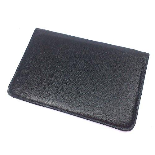 360 Grad drehbar mit AUFSTELLFUNKTION Schutzhülle Schutztasche Tablethülle Tasche Hülle für Samsung Galaxy Tab 8.9 Zoll P7300, schwarz