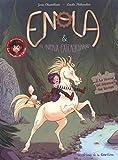 Enola et les animaux extraordinaires, Tome 2 : La licorne qui dépassait les bornes