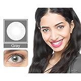 Ncient 2 Lenti a Contatto Colorate Multicolore 1 Anno 0 Gradi 6 Colori Trucco Eyes Alta Qualità Cute Charm and Attractive Contact Lenses