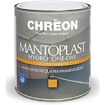 Amazonit Chreon