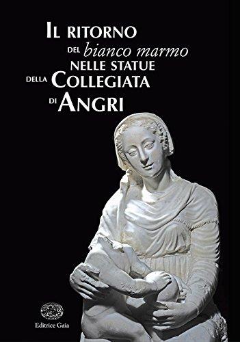 Il ritorno del bianco marmo nelle statue della Collegiata di Angri