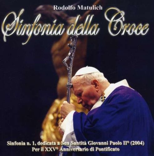 Warner Chappell Sinfonia Della Croce