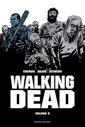 Walking Dead Prestige volume 9