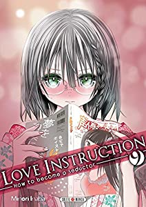 Love Instruction - How To Become A Seductor Edition simple Tome 9
