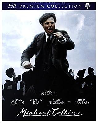 Michael Collins [Blu-Ray] [Region B] (Deutsche Untertitel)