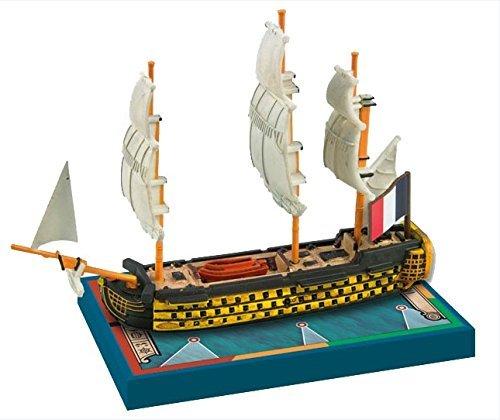Sails of Glory Ship Pack: Orient 1791/ L´Austerlitz Ship Pack