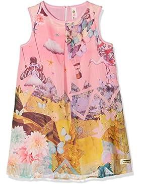 Desigual Mädchen Kleid Vest_montpelier