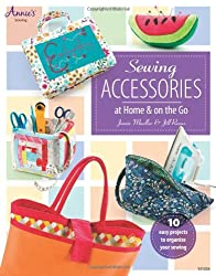 Sewing Accessories: At Home and On The Go