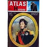 ATLAS HISTOIRE [No 32] du 01/05/1963 - LE VATICAN INCONNU - FIER GAUGUIN - SAUVETAGES DANS LE CIEL - MARS.