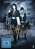 Black Butler - Ein Teufel von einem Butler (Single Edition) - Hiro Mizushima, Masatô Ibu, Ken Yasuda, Yû Shirota, Ayame Goriki