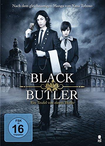 Black Butler - Ein Teufel von einem Butler (Single Edition)