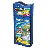 JBL 26070 Wasseraufbereiter für Teich, AccliPond, 500 ml