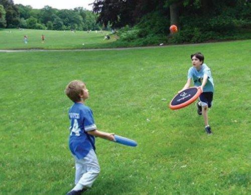 Preisvergleich Produktbild Kinder Draußen Garten Boden Sommerspass Pool-spiel EVA Schaumstoff Nylon Ogo Sport Set