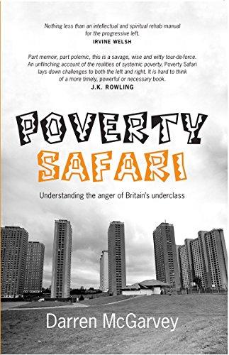 Poverty Safari