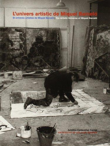 L'univers artístic de Miquel Barceló (Altres obres)