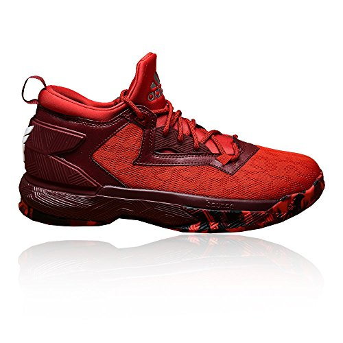 buy popular 03e81 e8246 Adidas D Lillard 2 Bounce Basketball Shoes - 19