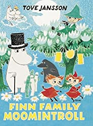 Finn Family Moomintroll: Special Collectors' Edition (Moomins)