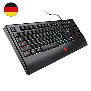 Redimp GK100 Gaming Keyboard
