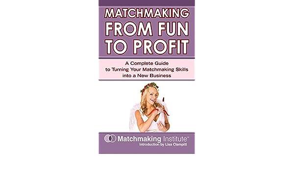 come si fa a iniziare un business matchmaking ispanici anziani siti di incontri