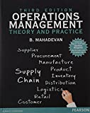 Best Management Practices - Operations Management : Theory and Pract Review