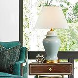 shuang Keramik Tischlampe - beste Keramik Tischlampe Serie in Amazon Mall (LV110843) - First Class Qualität