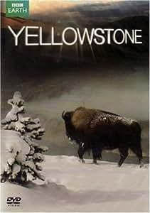 Yellowstone [DVD] [2009]