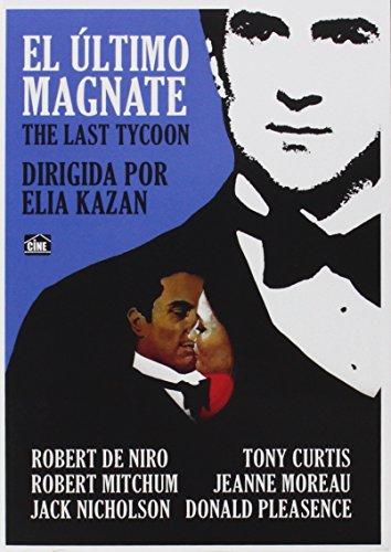 Preisvergleich Produktbild The last Tycoon - El ultimo magnate [Spanien Import]