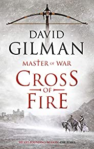 Cross of Fire (Master of War Book 6) (English Edition)
