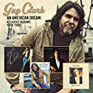 An American Dream: 4 Classic Albums 1978-92 by Guy Clark (2014-10-21)