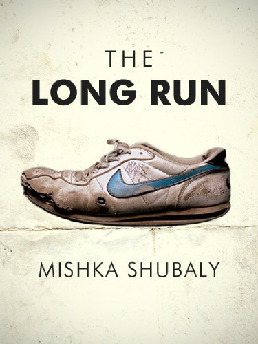 The Long Run (Kindle Single) (English Edition)
