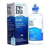 #1: Bausch & Lomb Renu Fresh Multi-Purpose Solution - 500 ml