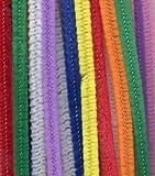 CI - Limpiapipas (100 unidades), multicolor