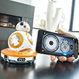 Speelgoed R001ROW - Star Wars Super-Hero Bb-8 Rc