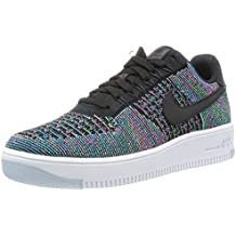 huge selection of d7c53 9ad38 Nike Herren Af1 Ultra Flyknit Low Turnschuhe