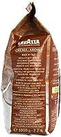 Lavazza Crema Aroma (Brown) Coffee Beans 1kg