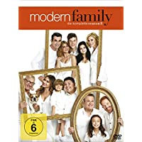 Modern Family - Die komplette Season 8