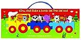 El tren del zoo (Libro Tren)