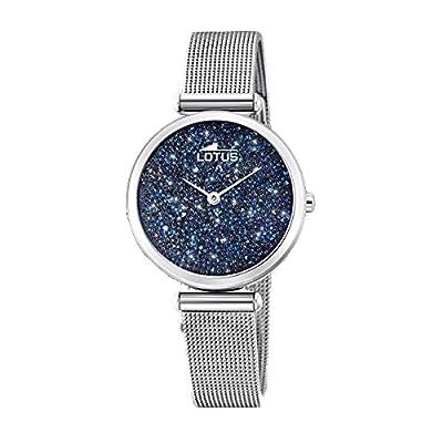 Reloj Lotus Bliss18564/2 con cristales de Swarovski