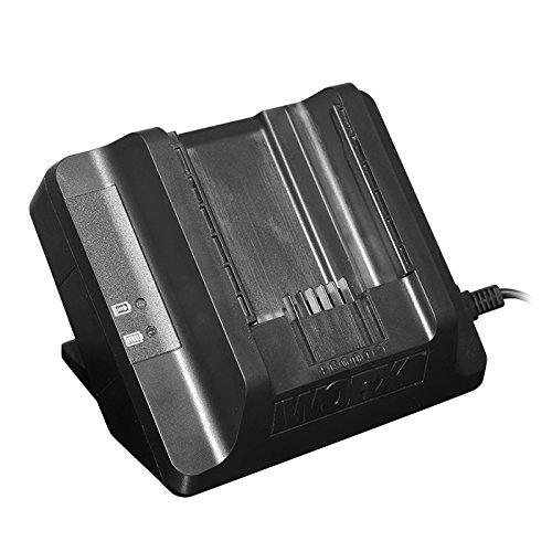 Worx 40V Ladegerät für 40V Powershare Geräte, WA3735, 1 Stück