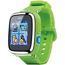 VTech - Reloj multifunción Kidizoom Smart Watch DX, color verde ( 80-171687)